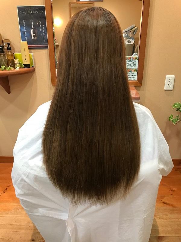 ヘア ドネーション 滋賀県 近江八幡市 美容室 美容院 アンレイヴ 髪の